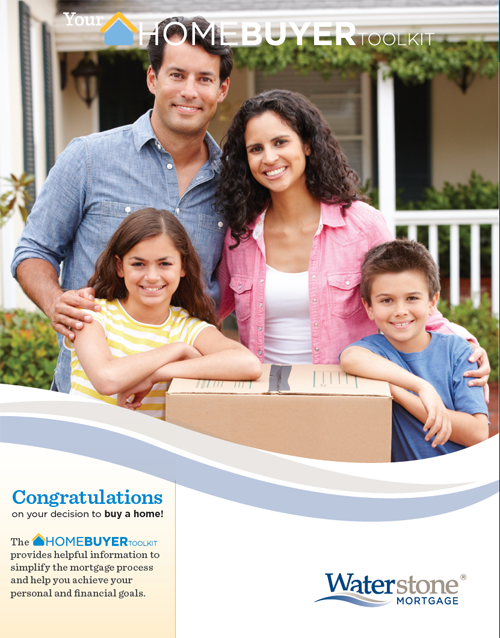 Homebuyers Guide Book